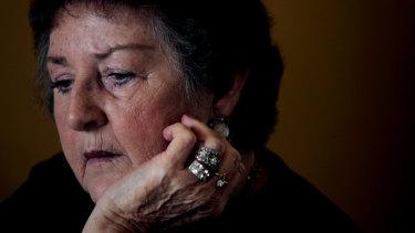 Anne Robinson in 2009.