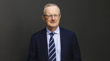 Governor of the Reserve Bank of Australia, Philip Lowe, says the Jobseeker rate should be lifted permanently.