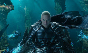 Ptarick Wilson as Orm.