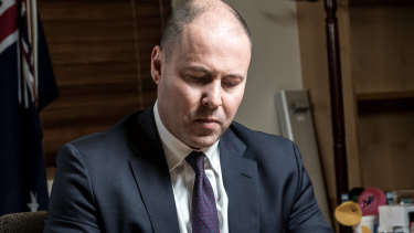 Treasurer Josh Frydenberg will hand down the budget on Tuesday, the same day the RBA meets to decide on rates.