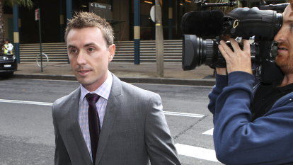 James Ashby loses part of case seeking payment of $4.5 million legal expenses