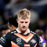 'Miracle worker required': Sheens' new job just got a lot tougher at Tigers