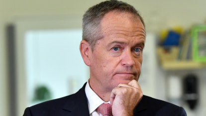Bill Shorten's wages plan could eventually top $20 billion