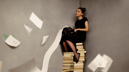 For the love of books, ideas and debate