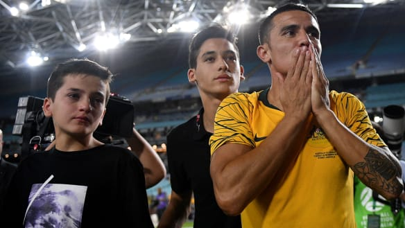 Depth no longer an issue for Socceroos ahead of Asian Cup