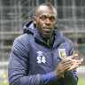 Bolt leaving Mariners for Malta paves the way for real stars of show