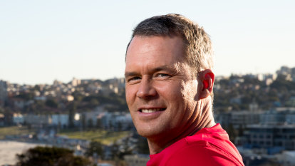 'It's iconic': Tom Williams ready to tackle City2Surf