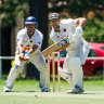 Queanbeyan star Tyler Van Luin back to his best