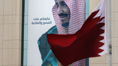 Saudi Arabia opens borders to Qatar, ending bitter Gulf dispute