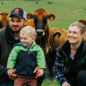Farmers are taking climate action into their own hands