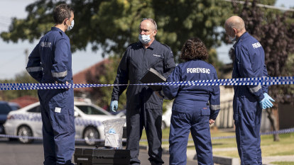 'Responsibility of police': Coroner urges gun licensing overhaul for people with mental illness