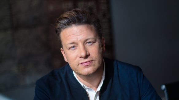 Why so much 'fauxffence' over Jamie Oliver's jerk rice?