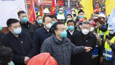 Hubei Province and its capital, Wuhan, are the world's largest-ever quarantine.