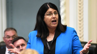 Industrial Relations Minister Grace Grace says wage theft is taking about $1.2 billion out of workers' pockets annually, and more than $1 billion from their superannuation.