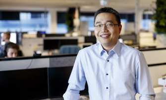 HealthEngine's Marcus Tan says the company wants to be much more than a bookings directory.