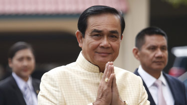 Thai Prime Minister Prayuth Chan-ocha is tipped to remain in power.