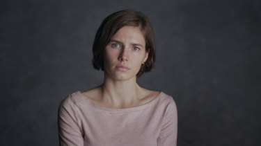 Malcolm Gladwell says Amanda Knox was convicted on the basis of image rather than substance.