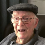 Allan Sheldon thought he was having a heart attack but his nursing home gave him Panadol.