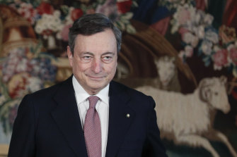 The government of Italian prime minister Mario Draghi is divided over the decriminalisation of cannabis usage.