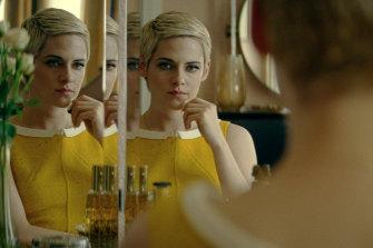 Kristen Stewart stars as troubled actress Jean Seberg.