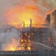 Billionaires vowed to rebuild Notre-Dame. Then came the backlash
