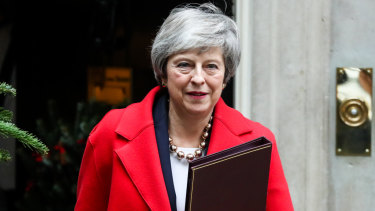 On the eve of a key Brexit vote, Theresa May's government was sensationally found to be in contempt of Parliament for refusing to publish legal advice.