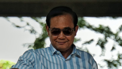 Questions about Thai poll result as Prayut poised to hang on as PM