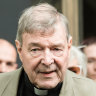 Church knew Pell was at centre of decades-old lurid sex claims