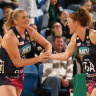 For Melbourne Vixens, it's now or never for Super Netball title