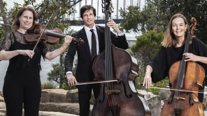 'We want this to stand for something': Vivaldi's Four Seasons' climate adaptation
