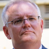 Scott Morrison should stop being condescending to women and start listening