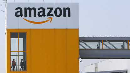 Amazon claims Australian trademarks for 'instant access' doctor business