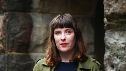 Evie Wyld takes #MeToo into the world of the gothic