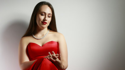 Choral concerts coming up in Canberra include an Australian premiere