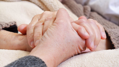 Queensland's euthanasia laws not a carbon copy of those interstate