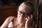 Caryn Ryan worked for 47 years in hospitals and is now on JobSeeker.