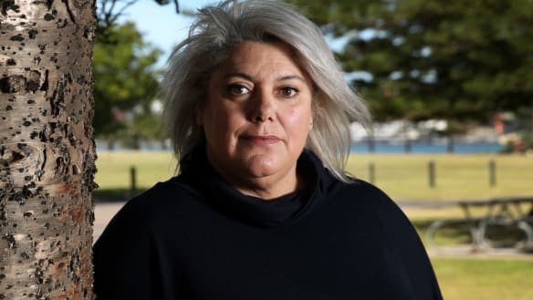 'I wouldn't play ball': Department of Planning manager sacked