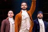 Smash-hit musical Hamilton to return to Sydney stage