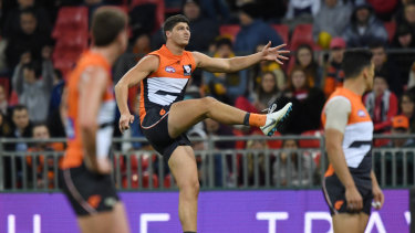Giants Fear Patton Needs Third Knee Reconstruction