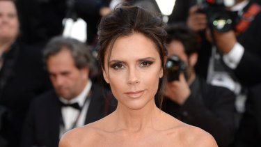 Celebrities such as Victoria Beckham are said to be fans of permanent makeup procedures such as eyebrow and eyeliner tattooing.