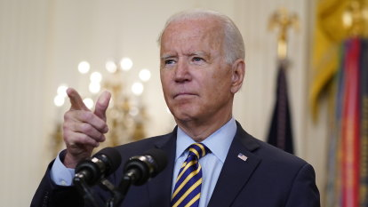 If Biden can reel in the big fish, so can we