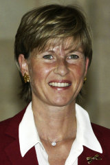BMW heir Susanne Klotten is Germany's second-richest person with a fortune valued at $US18.6 billion.