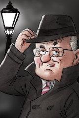Former PM, Malcolm Turnbull.