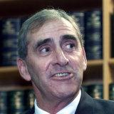 Former NSW premier John Fahey.