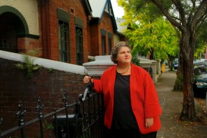 Greens councillor Rochelle Porteous is the new mayor of the Inner West Council.
