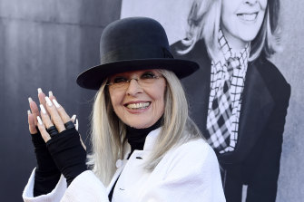 Sadly, actor Diane Keaton doesn't impress when it comes to narrating the audiobook of her memoir.