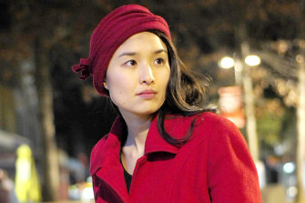 Author Alice Pung will publish her first adult novel, One Hundred Days.