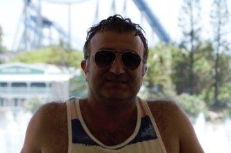 Mr Rahebi was convicted on Friday.