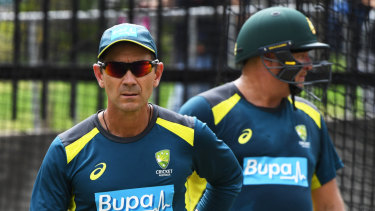 Ashes 2019: Justin Langer reveals impact of job on family