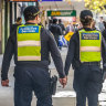 PSO charged over two violent assaults in city's west